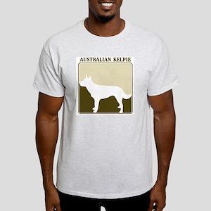 Professional Australian Kelpi Light T-Shirt