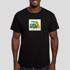 CFL NORML Logo T-Shirt