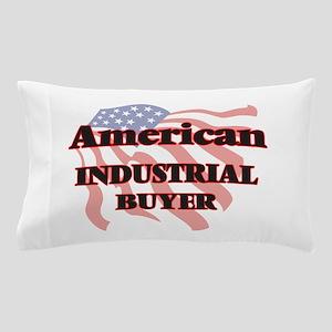 American Industrial Buyer Pillow Case