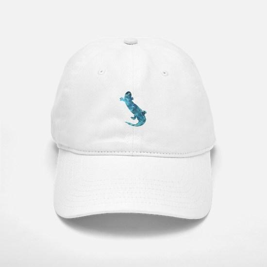 Hellbender Baseball Baseball Cap