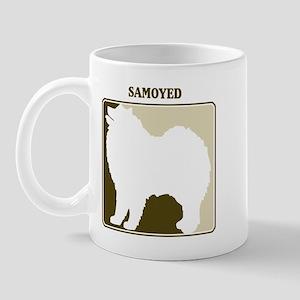 Professional Samoyed Mug