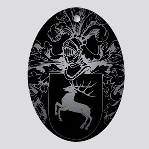 Coat of arms Oval Ornament