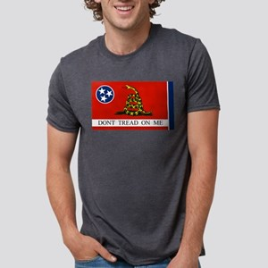 Don't Tread on Me Tennessee T-Shirt