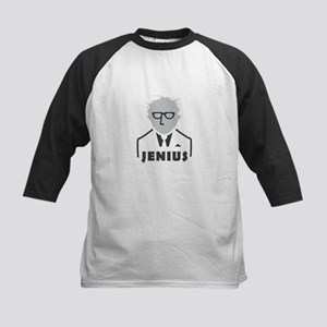 Jenius Baseball Jersey