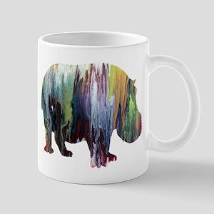 Hippopotamus Mugs