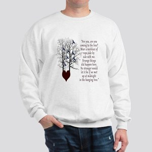 Hunger Games Hanging Tree Sweatshirt