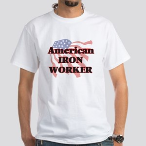 American Iron Worker T-Shirt