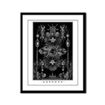 Yuggoth Framed Panel Print