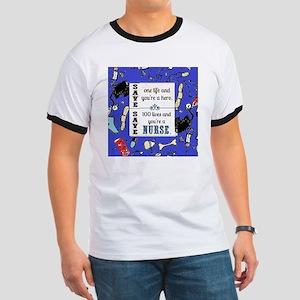 Nurse hero T-Shirt