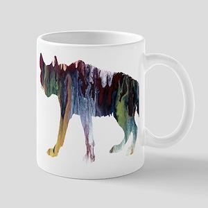 hyena Mugs