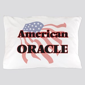 American Oracle Pillow Case