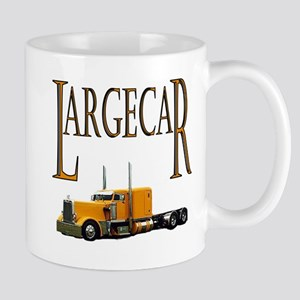 Largecar Mug