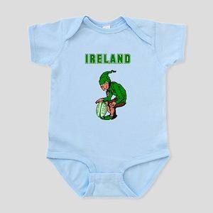 Irish Rugby Infant Bodysuit