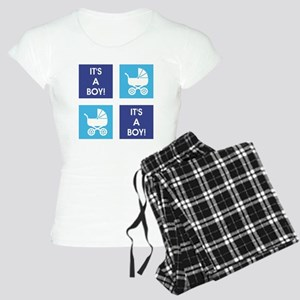 IT'S A BOY! Pajamas
