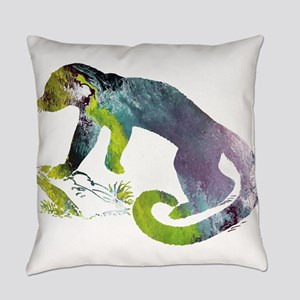 Kinkajou Everyday Pillow