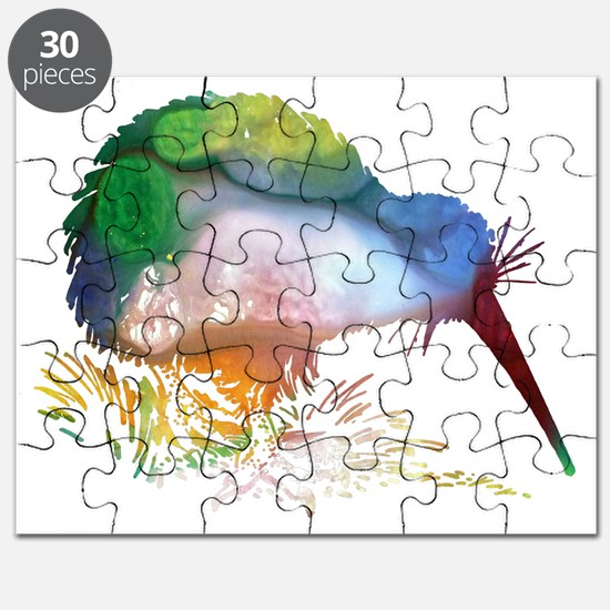 Cute New zealand Puzzle