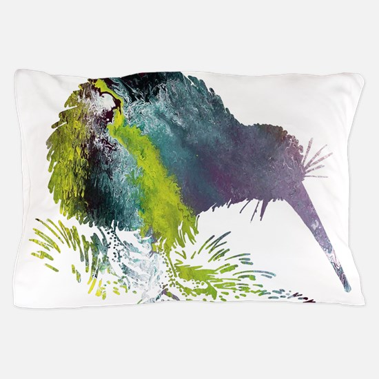 Kiwi Pillow Case