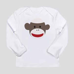 product name Long Sleeve Infant T-Shirt