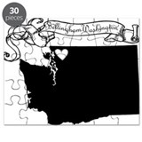 Bellingham washington Puzzles