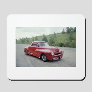 1948 Dodge-Custom Mousepad