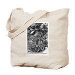 Wilbur Whateley Tote Bag