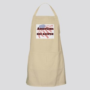 American Bee Keeper Apron