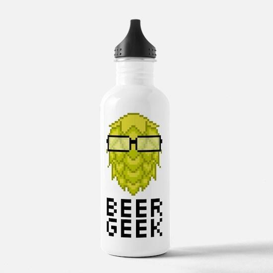 Unique Homebrew Water Bottle