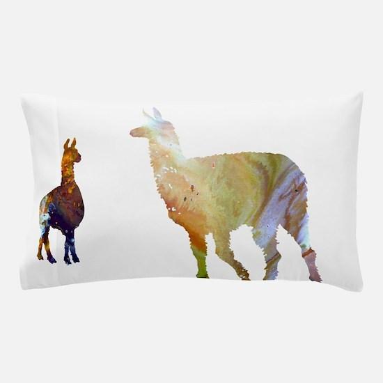 Llama Pillow Case