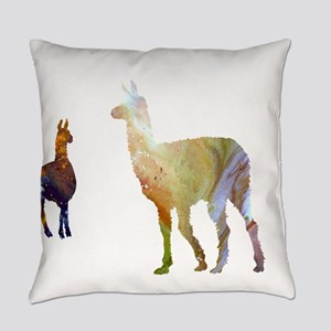 Llama Everyday Pillow