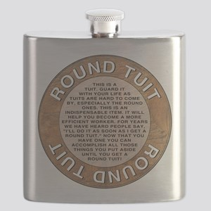 roundtuit Flask