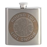 roundtuit Flask