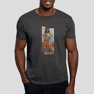 Ms Marvel Standing T-Shirt