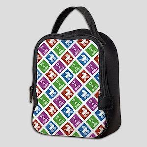 IT'S A GIRL! Neoprene Lunch Bag