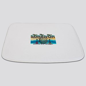 Survivor San Juan Bathmat