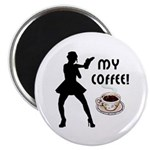 My Coffee Magnet