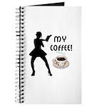 My Coffee Journal