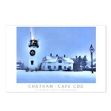 Cape cod Postcards