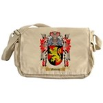 Matteau Messenger Bag