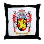Matteau Throw Pillow