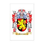 Matteacci Mini Poster Print