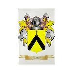 Mattar Rectangle Magnet (10 pack)