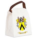 Mattar Canvas Lunch Bag