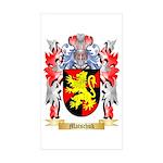 Matschuk Sticker (Rectangle 50 pk)