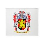 Matschuk Throw Blanket