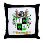 Matschke Throw Pillow