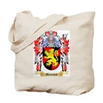 Matschek Tote Bag
