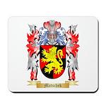 Matschek Mousepad