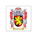 Matis Square Sticker 3