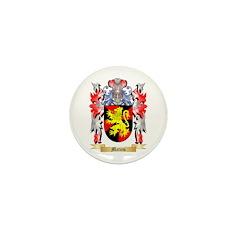 Matieu Mini Button (100 pack)