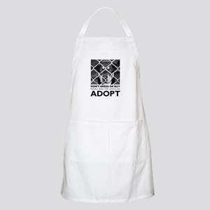 Shelter Dog Apron